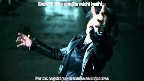 Gackt - Journey through the Decade PV - Sub Español