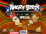 Angry Birds Ultimate: Special