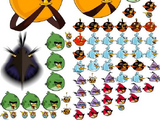 Angry birds MC donalds 2
