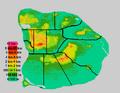 Piggania Elevation Map.png