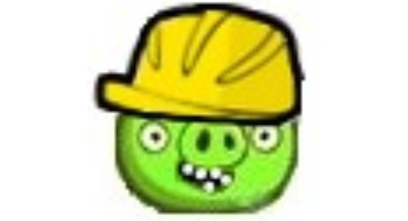 Construction Pigs