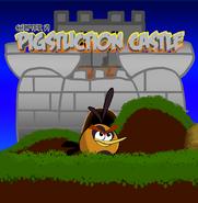 Piggy Castle