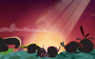 Angry Birds Epic 2 Teaser