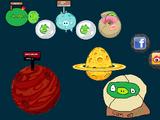 Angry Birds Space 2 (Redbird07)