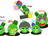 Riba's Clan (Yoshifan1219)