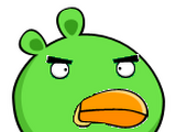 Pig Bird (Orangebird763)