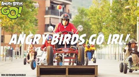 NEW!_Angry_Birds_Go!_in_Real_Life