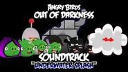 """Angry Birds Out of Darkness Music - """"Underwater Splash"""""""