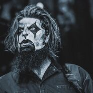Jim Root Impressed