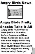 AB Fruit News