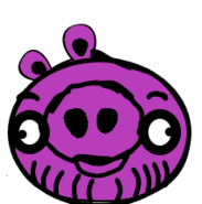 Thanos pig
