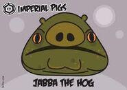 Jabba the hog