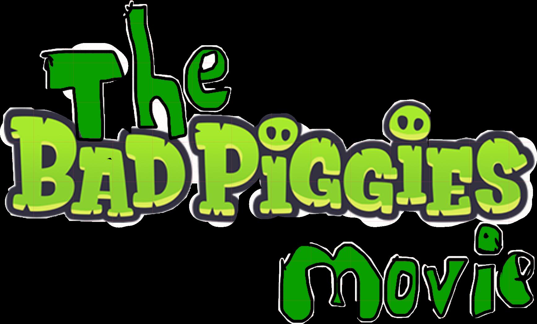 The Bad Piggies Movie (LachStarYT version)