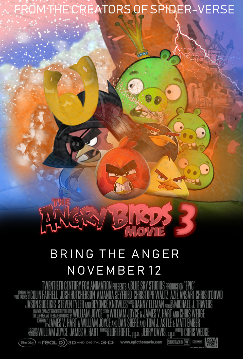 Angry Birds 3 (2024 film) (Tile Denial)