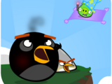 Angry Birds Power Trouble