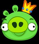 King Pig Juego