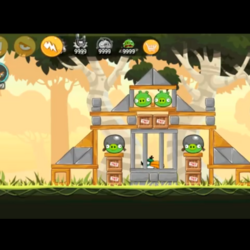 Unlock Hal In Angry Birds 2