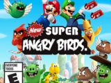 New Super Angry Birds.