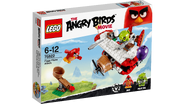 LEGO The Angry Birds Movie 75822