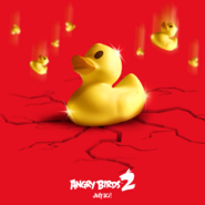 Angry Birds 2 Power-Up Poster 03