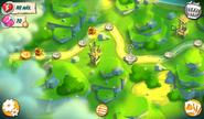 Angry Birds 2 - Seleção de Níveis