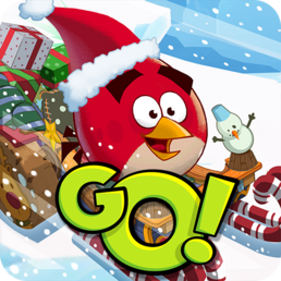 Angry Birds Go Icone de Natal.png