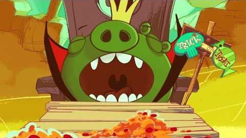 Ham'o'ween Trailer