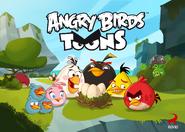 Angry Birds Toons Temporada 1