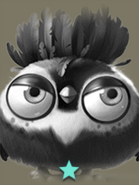 Angry Birds Evolution Beta Anthony Icon