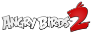 Angry Birds 2 - Logo