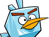Pássaro Gelo
