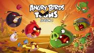 Angry Birds Toons Temporada 2