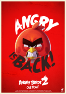 Angry Birds 2 - Poster 05