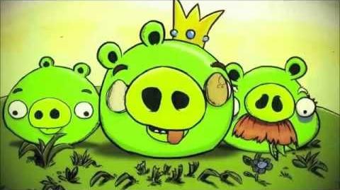 Angry Birds Rap