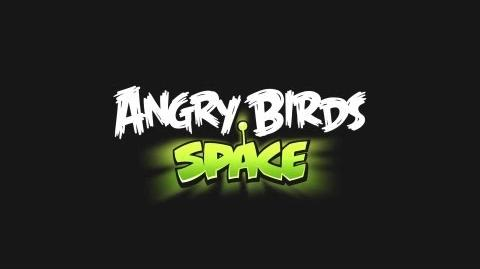 Official Angry Birds Space Teaser Trailer