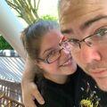 Michael and Bridgette