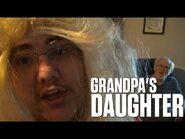 GRANDPA'S NEW DAUGHTER (PRANK BACKFIRE!) thumbnail