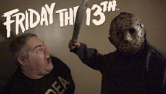FRIDAY THE 13TH PRANK! (JASON BREAKS IN)