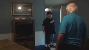 Angry Grandpa - Heart Attack Prank - 2