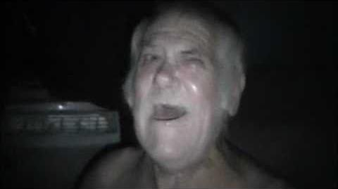 ANGRY GRANDPA BEGS FOR MONEY