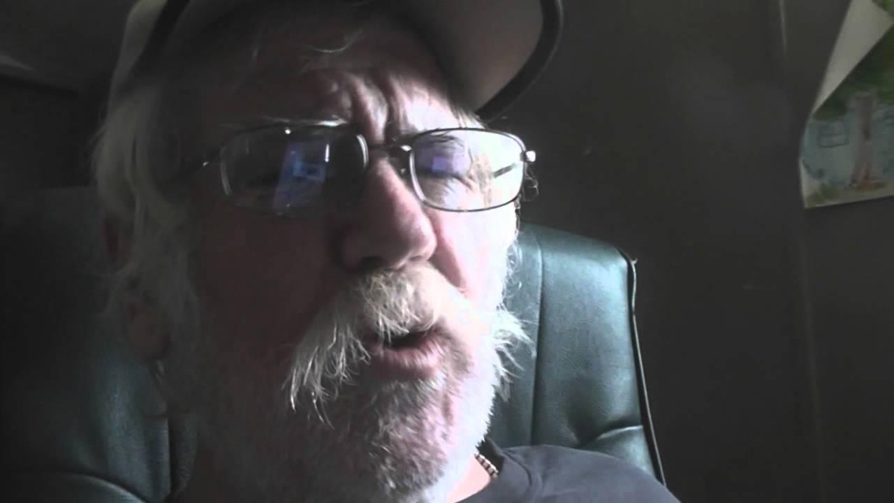 Angry Grandpa Watches Yo Gabba Gabba