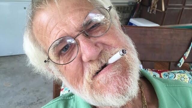 Happy Birthday Angry Grandpa (2018 Episode)