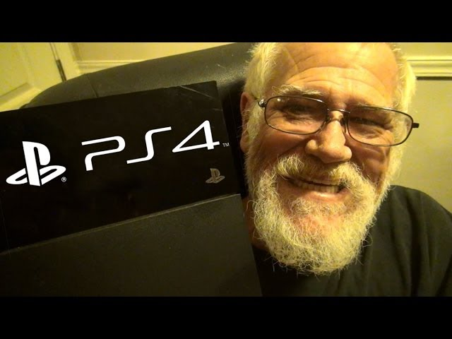 THE PS4 TREASURE HUNT!