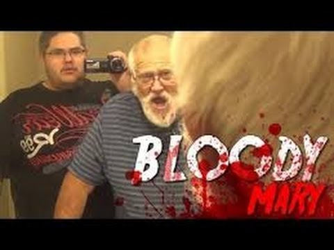 The Bloody Mary Prank