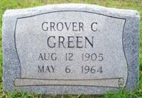 Grover C. Green