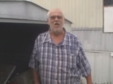 The Angry Grandpa responds to youtube