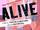 Alive: The Final Evolution