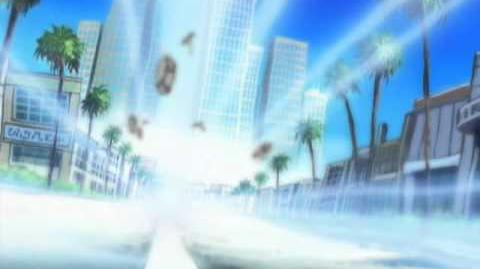 Sonic X - Official Japanese Trailer RAW