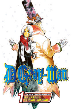 Volume 1 D.Gray-man.jpg