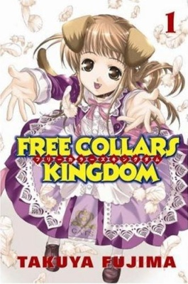Free Collars Kingdom